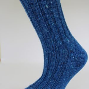 Irish Country Socks